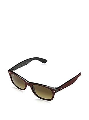 Ray-Ban Gafas de Sol 2132 _624085 NEW WAYFARER (52 mm) Negro / Marrón