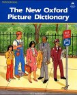 The New Oxford Picture Dictionary of American English. (Lernmaterialien)