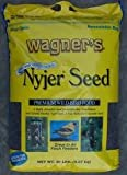 Wagners 62053 Nyjer Seed Bird Food, 20-Pound Bag