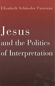 OF POLITICS JESUS THE