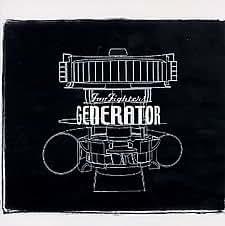 "Generator [7"" VINYL]"
