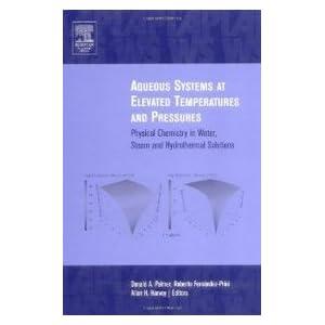 Aqueous Systems at Elevat Livre en Ligne - Telecharger Ebook