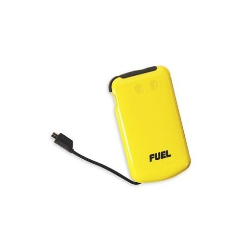 Patriot Memory Pcpa60002Sy / Fuel Active Mobile Rechargeable Battery 6000 Mah With 3-Stage Led Flashlight