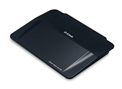 D-Link Systems HD Media Router 2000 (DIR-827)