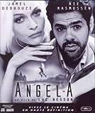 echange, troc Angel-A [Blu-ray]