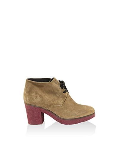 Paola Ferri Zapatos abotinados