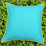 Cushion Casa Cushion Covers (Light Blue)