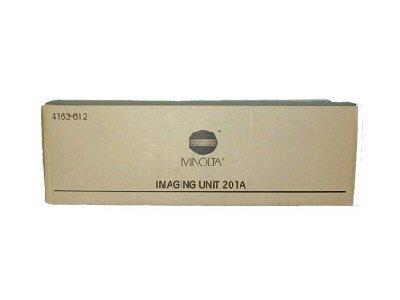 Konica Minolta Type 201A Black Imaging Unit 62000 Page 4163-612