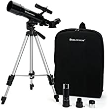 Comprar Celestron Travel Scope - Telescopio
