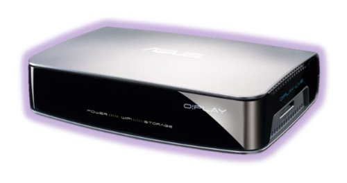 Christmas ASUS O!Play Live HD Media Player - Black Deals