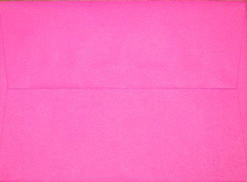 a7-envelopes-britehue-ultra-fuchsia-5-1-4-x-7-1-4-pack-of-250-by-brite-hue