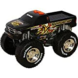 Toy State Road Rippers Light And Sound Wheelie Monsters: Rammunition