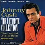 Very Best of Johnny Cash - The Ultimate Collection Vol. 2