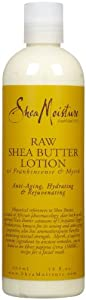 SheaMoisture 13 oz Raw Shea Butter Body Lotion