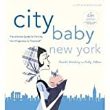 img - for City Baby New York 4th (fourth) edition Text Only book / textbook / text book