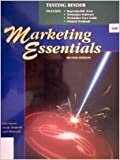 img - for Marketing Essentials: International Case Studies book / textbook / text book