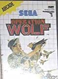 echange, troc Operation Wolf