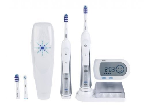 oral b 80209984 brosses dents el ctriques. Black Bedroom Furniture Sets. Home Design Ideas