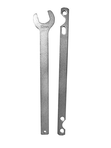 Generic BMW 32mm Fan Clutch Wrench Water Pump Holder Removal Tool E34/E39/E36/E46/E90 (Bmws Fan Clutch Tool compare prices)