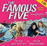 Enid Blyton Five Run Away Together / Five on Finniston Farm (Famous Five)