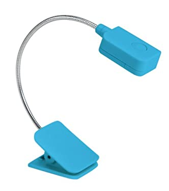 Verso Clip-On Reading Light for Kindle (Turquoise)
