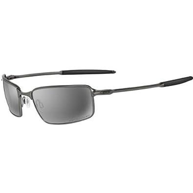 Oakley Sunglasses Square Wire Polarized
