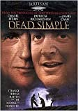 echange, troc Dead Simple [Import USA Zone 1]