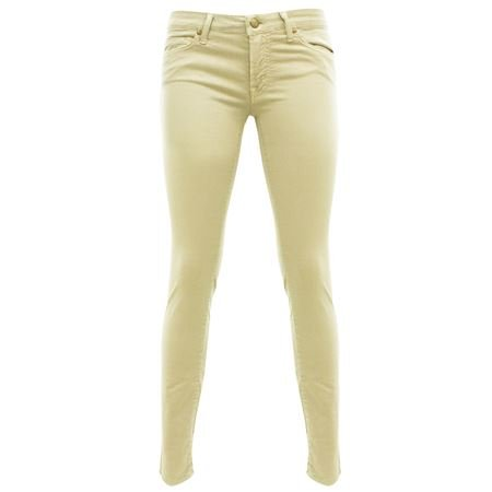 Roy rogers Gwen NycMASTICE - Pantalone cinque tasche Beige 30