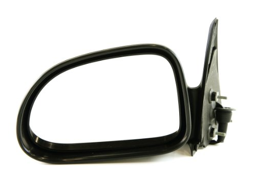Genuine Chrysler Parts 55077251AB Driver Side Mirror Outside Rear View