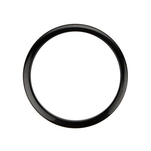 ahead-anillo-de-refuerzo-para-bombo-10-cm-4-pulgadas-color-negro