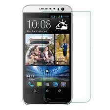 MVTH Brand Clear Tempered Glass Screen Protector for HTC 616