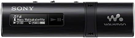 Sony NWZ-B183 4GB USB Style MP3 Player - Black