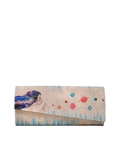 Dogo Shoes Clutch Galaxy Hair