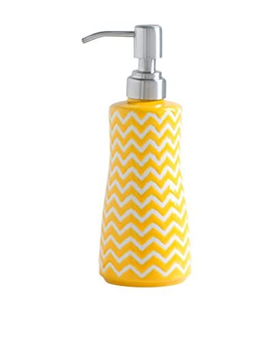 Shiraleah Chevron Soap Dispenser