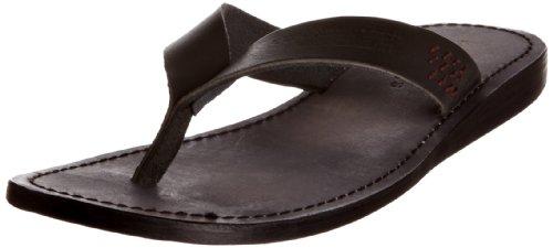 Pepe Jeans Footwear Goa, Sandali uomo, Nero (nero), 42