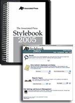 Stylebook 2005