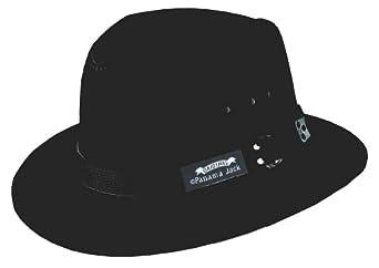 83c382e6305dc Panama Jack Canvas Safari Hat