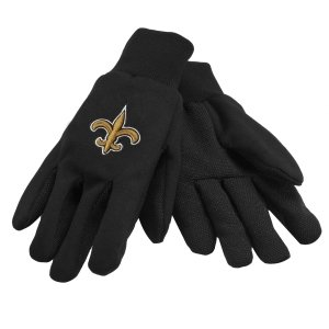 New Orleans Saints Work Gloves at Amazon.com