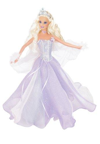 Mattel - Barbie G8399 - Magic Pegasus Prinzessin