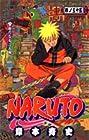 NARUTO -ナルト- 第35巻