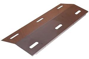 de calor de repuesto Placa para Seleccionar Ducane Gas Grill Modelos