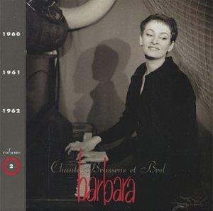 Barbara 1960-1962 : vol.2