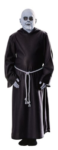 The Addams Family Uncle Fester Child Costume