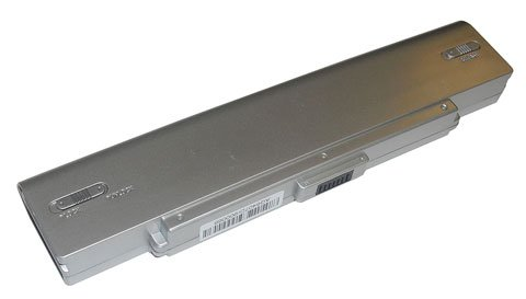 Laptop Battery for Sony Vaio PCG VGN-AR VGN-CR VGN-NR VGN-SZ Series, PN: VGP-BPS9 VGP-BPS9A/B VGP-BPL9 (Cutlery)
