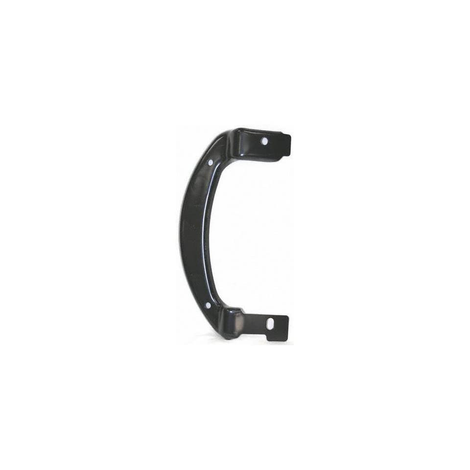 04 06 FORD F150 PICKUP FRONT BUMPER BRACKET RH (PASSENGER SIDE) TRUCK, Outer (NEW STYLE) (2004 04 2005 05 2006 06) F013153 4L3Z17754AA