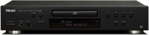 Teac CD-P650 - Lettore CD Con Presa USB/Interfaccia Per iPod