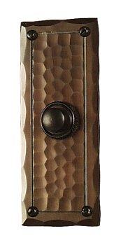 Field Style Door Bell Button SmallB00029V0SU