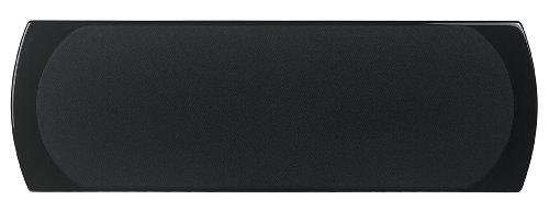 Nht Classic Threec Center Channel Speaker (Piano-Gloss Black, Single)