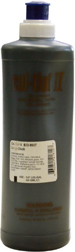 Chromaflo 830-9907 Cal-Tint II 16-Ounce Colorants,  Lamp Black (Paint Tint compare prices)