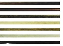 Fanimation DR1-36DZ Downrod, 36-Inch x 1 Inch, Dark Bronze